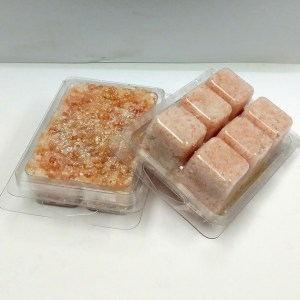 Pink Salt Solid Scrub Recipe