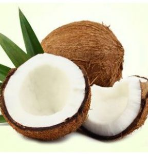 What Are the Best Scents for Summer: Coconut Fragrance Oil