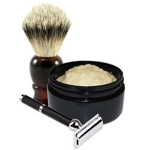 Craft Ideas for Father's Day Cold Process Shaving Soap Recipe