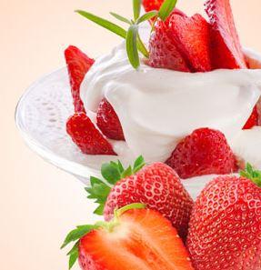 Best Strawberry Fragrance Oils Strawberries and Cream Fragrance Oil