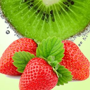 Best Strawberry Fragrance Oils Strawberry Kiwi Fragrance Oil