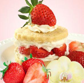 Best Strawberry Fragrance Oils Strawberry Shortcake Fragrance Oil