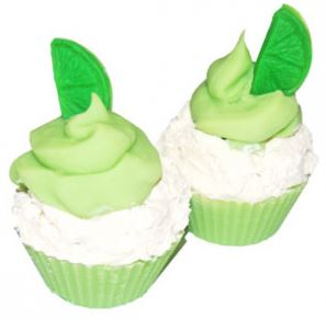 40 Coconut Oil Recipes Lime Cupcake CP Soap Recipe