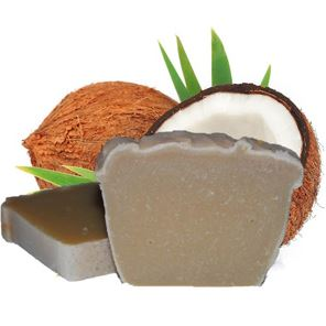 Creamy Coconut Craziness Cold Process Soap