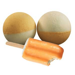 10 Ways to Use Orange Peel:Orange Dreamsickle Bath Bomb Recipe
