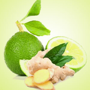 Strong Citrus Fragrance Oils Ginger Lime Fragrance Oil