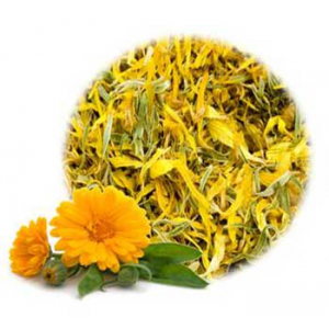 Calendula Skin Care Recipes: Calendula Flowers Whole