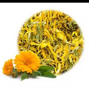 Calendula Skin Care Recipes: Calendula Flowers Whole