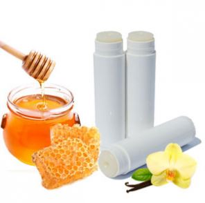 Honey Vanilla Lip Balm