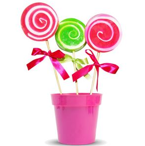 Soap Embed Ideas Lollipop Soap Recipe