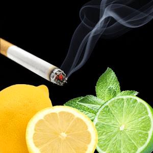 Strong Citrus Fragrance Oils Smoke Eliminator Fragrance Oil