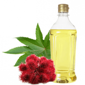 What is a Carrier Oil?: Castor Oil