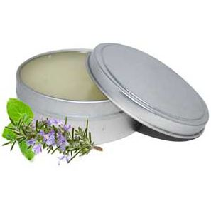 Castor Oil Recipes Natural Salve Recipe