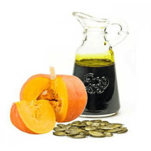 Pumpkin Bath Melts Recipe: Pumpkin Seed Oil