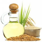 How Do You Make Scented Lotion?: Rice Bran Oil