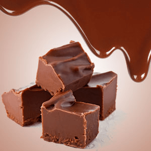 Chocolate Scent for Scented Crafts: Chocolate Fudge Fragrance Oil