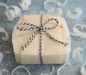 How to Make Soap White