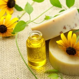 Cold Process Soap Recipe with Sunflower Oil