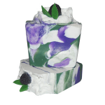 Sage Fragrance Oils: Blackberry Sage Soap Recipe