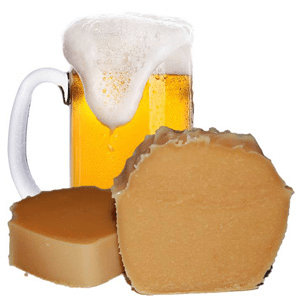Beer Cold Process Soap Recipe