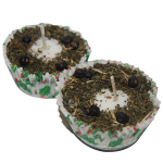 Christmas Wreath Fragrance Oil Christmas Wreath Fire Starters Recipe