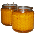 30 Ways to Use Beeswax Honeycomb Candle Recipe