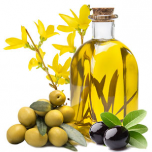 Natural Soap Making Supplies: Olive Oil
