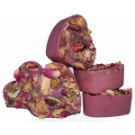 30 Ways to Use Beeswax Rose Violet Bath Melts Recipe