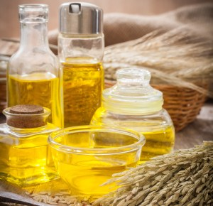 Rice Bran Oil Benefits