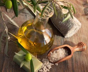 Olive Oil Benefits For Your Products