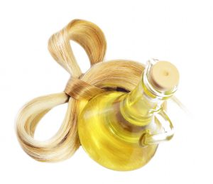 Olive Oil Benefits in Homemade Conditioner
