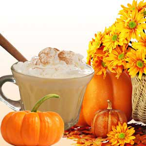 20 Halloween Fragrance Oils: Pumpkin Eggnog Fragrance Oil