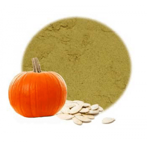 Pumpkin Bath Melts Recipe: Pumpkin Seed Powder