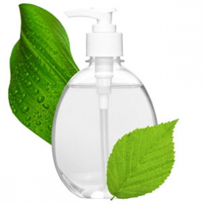 Rustic Tree Trunk Soap Recipe: Vegetable Glycerin
