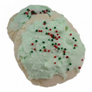 Creative diy Christmas Gifts: Christmas Bath Cookies Recipe