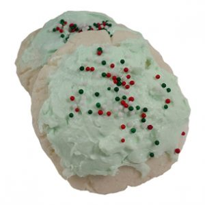 Bath Bombs for Kids Christmas Bath Cookies