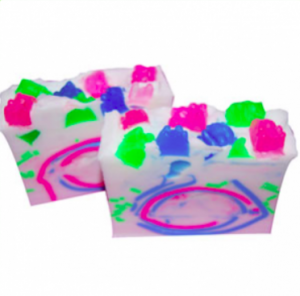 Soap Embed Recipe Gummy Bear Soap Recipe