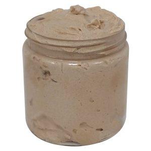 Chocolate Body Butter Recipe