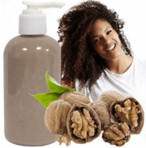 15 DIY Hair Care Recipes: Hair Conditioner Recipe For Dark Hair