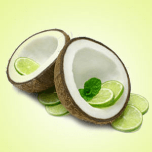 What Are the Best Scents for Summer: Coconut Lime Verbana Fragrance Oil