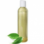 Types of Emulsifying Wax: Green Tea Blooming Bath Oil Recipe