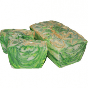 Crafts for St. Patrick's Day St. Patty's Day Cold Process Soap