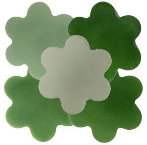 Soap Colorants in Cold Process Soap: Kelly Green FUN Soap Colorant