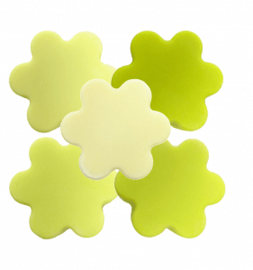 Soap Colorants in Cold Process Soap: Lime Green FUN Soap Colorant