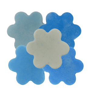 Soap Colorants in Cold Process Soap: Neon Blue FUN Soap Colorant