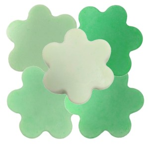 Soap Colorants in Cold Process Soap: Neon Green FUN Soap Colorant