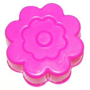 How to Color Bath Bombs Without Food Coloring: Neon Pink FUN Soap Colorant