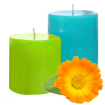 Candle Making Terminology: What is a Pillar Candle?