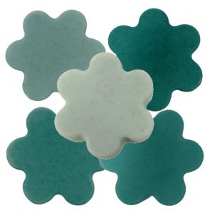 Soap Colorants in Cold Process Soap: Teal FUN Soap Colorant