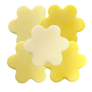 Soap Colorants in Cold Process Soap: Yelp Yellow FUN Soap Colorant